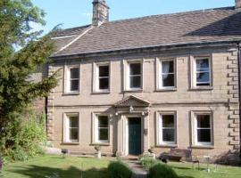 Bridge House B&B, Haworth