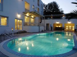 Filoxenia Apartments, Agia Pelagia Kythira