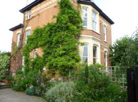 Laurel House Bed and Breakfast, Cheltenham