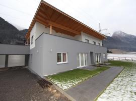 Appartement Ackerli, Pettneu am Arlberg