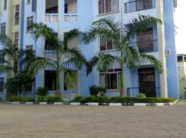 Blue Pearl Apartments, Bamburi
