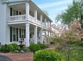 Maple Hill Bed and Breakfast, Eddyville