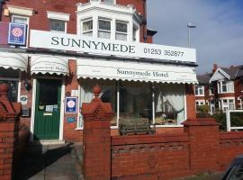Sunnymede, Blackpool