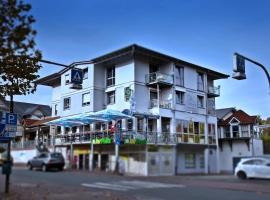 Restaurant & Hotel Zum Treppche, 글라덴바흐