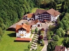 Mühlenhof Hotel, Rehren