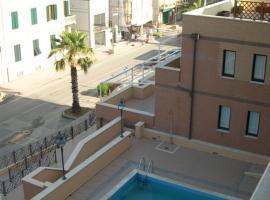 Residenza Le Palme, San Vincenzo