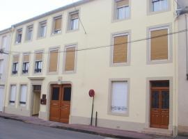 Residence Marie-Jo, Bourbonne-les-Bains