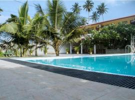 Larn's Villa, Wadduwa