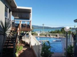 Airlie Apartments, Airlie Beach