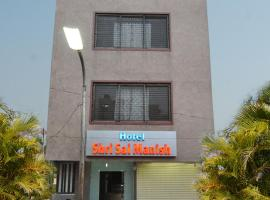Hotel Shri Sai Manish, Sirdi