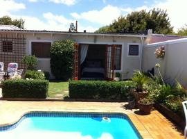 Di's Cottage, Constantia