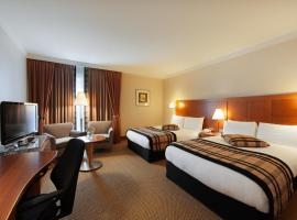 Crowne Plaza Brussels Airport, Zaventem