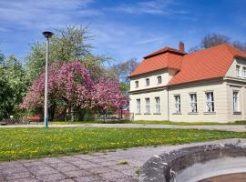 Schloss Plaue, Brandenburgas