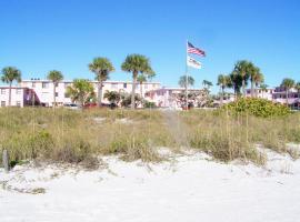 Gulf Winds Resort by TRS, St. Pete Beach