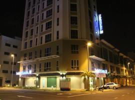 Hotel Desaria, Petaling Jaya
