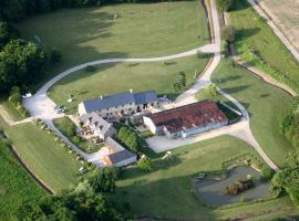 Chambres d'Hotes des Chesnais, Saint-Méloir-des-Ondes