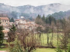 Chez Véronique, Chamborigaud