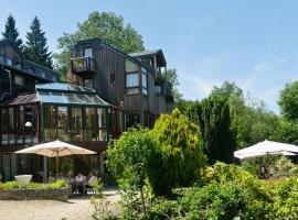 Logis Hostellerie De La Claire Fontaine, La-Roche-en-Ardenne