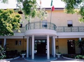 Hotel Villaggio Della Mercede, San Felice Circeo