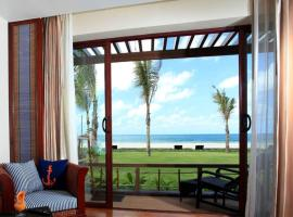 Ngwe Saung Yacht Club & Resort, Ngwesaung