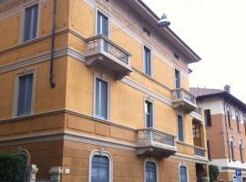 Al Sei Rooms, Varese