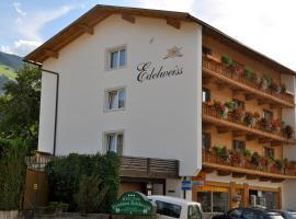 Gästehaus Pension Edelweiss, Kolsass