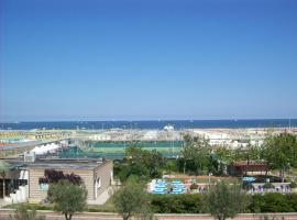 Hotel Miramare, Sottomarina