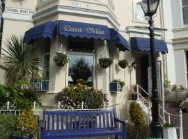 Casa Mia Guest House, Plymouth