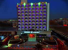 White Palace Hotel Riyadh