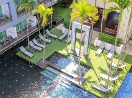 Sugar Marina Resort - FASHION - Kata Beach