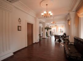 Hotel Belvedere, Vatra Dornei
