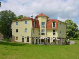 Landhotel Am Peetscher See, Peetsch