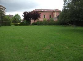 Villa Marcello, Caserta