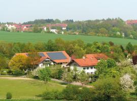 Ferienhaus Schwarz´n Hof, Bad Griesbach