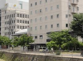 Hotel Matsumoto Yorozuya, Matsumoto