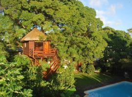 Tree Lodge Mauritius, Belle Mare