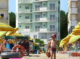 Beach Residence, Gabicce Mare