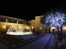 Regis Resort & Wellness, Turrivalignani
