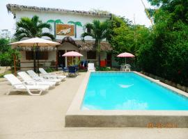 Hotel Swisspoint, Montañita
