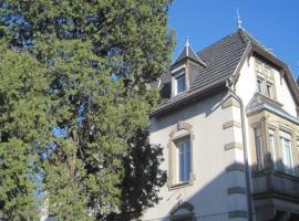 Appartement Colmar Centre Le 4