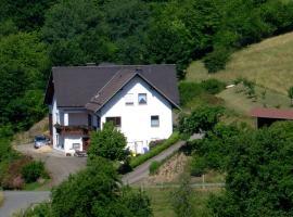 Ferienwohnung Bäumner, Bad Berleburg