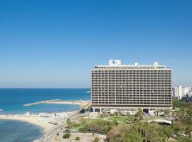 Hilton Tel Aviv Hotel, 텔아비브