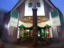 Hotel Kongress, Leoben