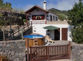 Casa Rural La Cuna, Los Silos