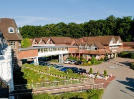 Upstalsboom Landhotel Friesland, 바르엘