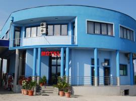 Neptun Petrol Motel, Zserovjane
