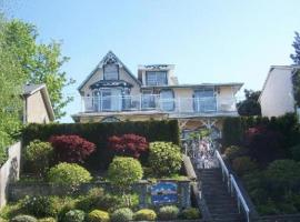 Ocean Breeze Executive Bed and Breakfast, North Vancouver