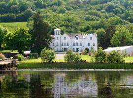 Knockninny Country House & Marina, Derrylin