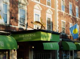 Hawthorne Hotel, Seilema