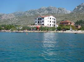 Pansion Croatia, Starigrad-Paklenica